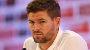Steven Gerrard said he was not aware of any players trying to avoid England duty.