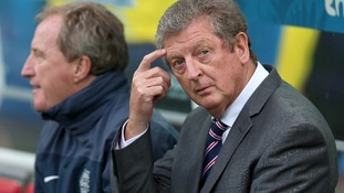 Roy Hodgson is expected to stay on until the end of the Euro 2016 campaign.