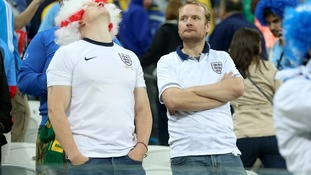 England fans have been given little cause for optimism.