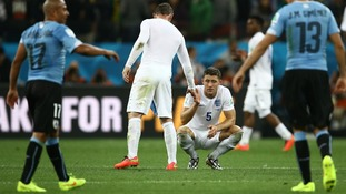 The post-mortem has begun after England's dismissal in Brazil.