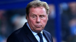 Redknapp refuses to 'name names' in England duty row