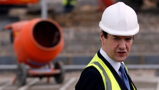 Chancellor George Osborne wants northern cities to be better linked to create a 'northern powerhouse' to rival London.