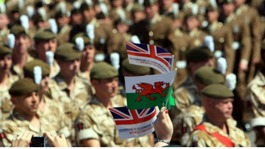 £100,000 boost announced for veterans mental healthcare