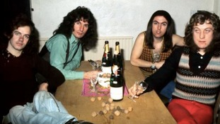 Are you a Slade Superfan? Match the lyrics to the hit in the ITV Central Quiz