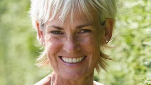Judy Murray could be foxtrotting into the limelight if she appears on Strictly Come Dancing