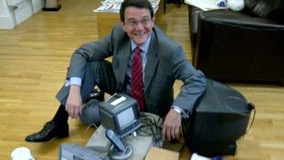 Dr John Henry Looney
