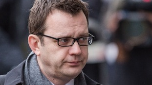 Former News of the World editor Andy Coulson has been found guilty of phone hacking.