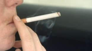21 per cent of adults in Wales are smokers.