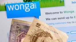Police to look again at fake legal letters sent by Wonga