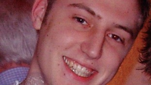 David Foulkes, 22, died during the July 7 bombings.
