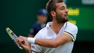 'I hate Wimbledon and I'm happy to leave', admits player