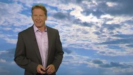ITV Meridian weather update