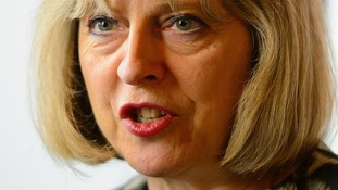May announces review into undercover police cases