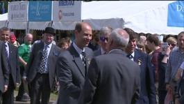 Norfolk Show enjoys successful second day