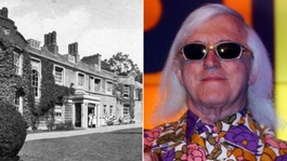 Savile report: Police probing link to child death at care home