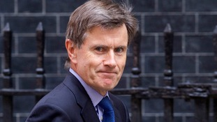 Sir John Sawers.