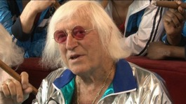 Savile raped woman in Exeter mental health unit