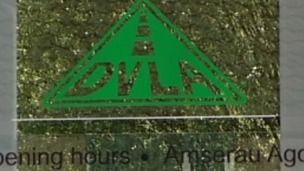 DVLA 