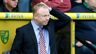 McLeish return to Birmingham City?