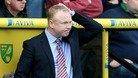 Could McLeish return to Birmingham City?