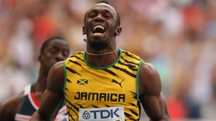 Bolt could join the relay team after huge demand.