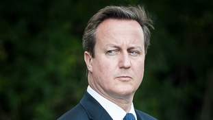 David Cameron has admitted 'the odds are stacked against me' over Juncker.