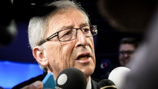 Jean-Claude Juncker is set to take Europe's top job.