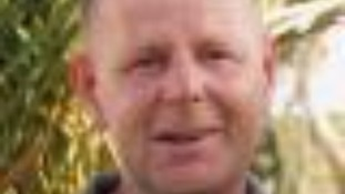 Barry Selby died after acid was thrown over him