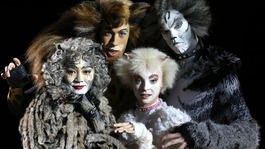 Traditional musicals return to the West End