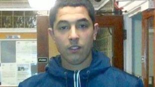Abdullah Deghayes