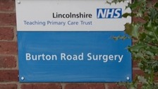 Doubts cast over the future of Burton Road Surgery
