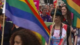Your guide to Pride in London 2014