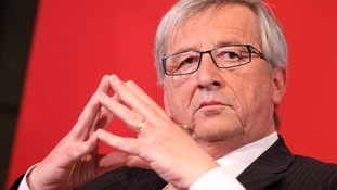 Who is the man chosen to lead the European Commission?