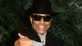 Music world pays tribute to soul legend Bobby Womack