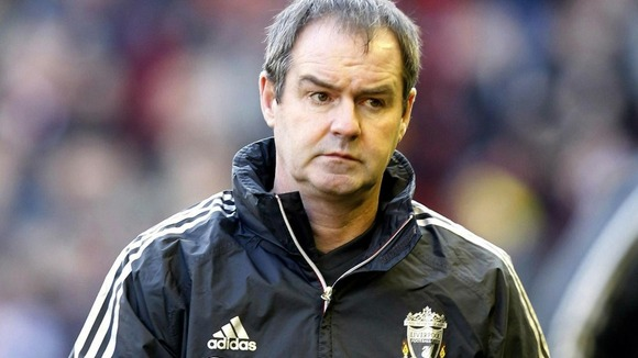 Steve Clarke has been named as the new West Brom Head Coach