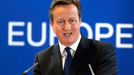 Cameron: UK 'can do business' with Juncker