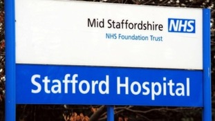 Patient safety is to be assessed at Stafford Hospital following staff shortages