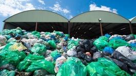 Glastonbury clean-up begins as 175,000 people leave site
