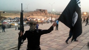 Isis changed its name to Islamic State as it announced a new caliphate in Iraq and Syria.
