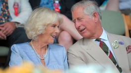 Prince of Wales continues summer tour of Wales
