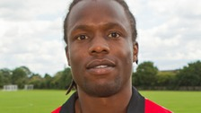 New Colchester signing Marcus Bean
