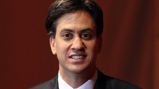 Ed Miliband tore into the Prime Minister over his actions.