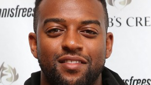 Ex-JLS star Oritse calls for more help for young carers