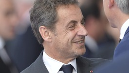 Nicolas Sarkozy: 'I have not betrayed my country'