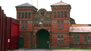 Broadmoor Hospital in Berkshire.