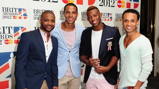 2008 X Factor runners-up JLS will perform at this year's iTunes Festival.