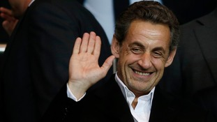 Sarkozy detained: French Connection meets 'The Wire'