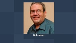 West Midlands PCC Bob Jones dies