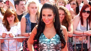 Tulisa is to perform at this year's V Festival in Staffordshire