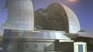 Meet the Welsh scientists working on the European Extremely Large Telescope